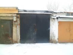 Продам гараж 3Х6