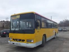 DAEWOO BS-106, 2003