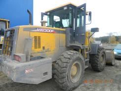 XCMG LW300F, 2011
