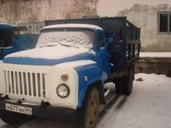 ГАЗ 3507, 1987