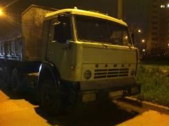 КАМАЗ КАМАЗ 55111, 1984