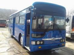 HYUNDAI GLOBAL900, 2011