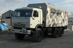 КАМАЗ 43118-10, 2005
