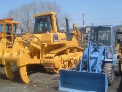 KOMATSU D-155, 2004