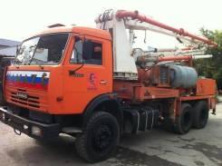КАМАЗ туймаз сб 170-1, 2006