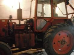 ЮЖМАШ ЮМЗ-6кл экскаватор ЭО 2621, 1994