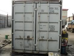 Контейнер контейнер 20ф, 2012
