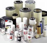 Замена масла и продажа фильтров на спецтехнику в наличаи и под заказ