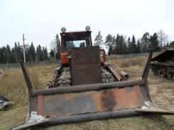 трактор ДТ-75, 2000