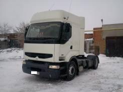 Renault Premium, 2003