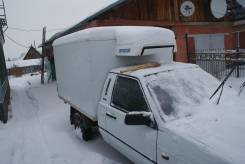 Продам пикап/фургон на базе ваз2114