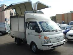 Hyundai Porter 2, 2008