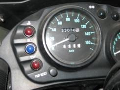 Kawasaki KLE400, 2001