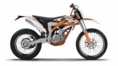 KTM Freeride 350 2014