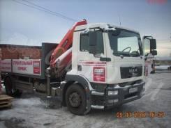MAN TGM 18.240, 2011