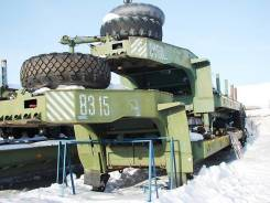 КЗКТ 91012, 2001