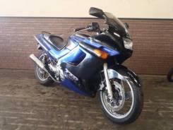 В разбор, по запчастям Kawasaki ZZ-R250 (Рама EX250H-.