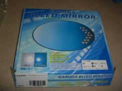 Полотна зеркал с подогревом и повторителем на ALFA Romeo 156 97-07г