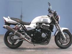 В разбор, по запчастям Honda CB1300SF (Рама SC40. )