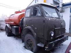МАЗ 500-АЦ-8,0, 1986