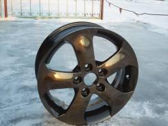 Порошковая покраска дисков в Томск и Северске