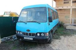 KIA kombi AM 825, 1998