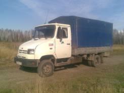 ЗИЛ 5301АО, 1999