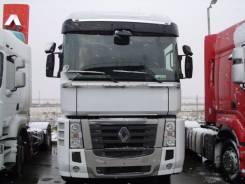 Renault Magnum, 2009