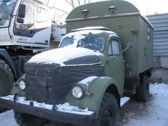 ГАЗ 63, 1973