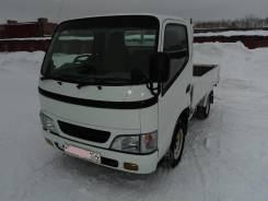 Toyota ToyoAce, 2002