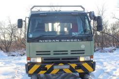 Nissan Diesel UD, 1995