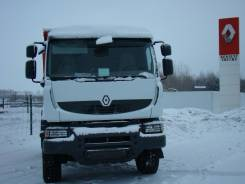 Renault Kerax, 2012