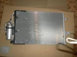Радиатор кондиционера A/C с осуш. OP Corsa C