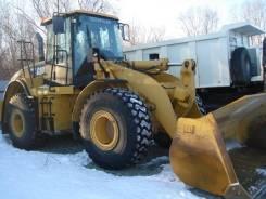 CAT 962 H, 2008