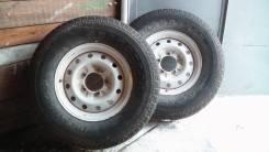 Dunlop Grandtrek, 165/70 R16