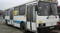 ЛАЗ 52523, 1995