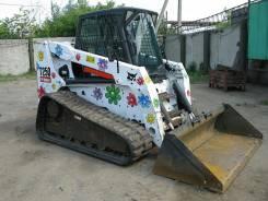 Bobcat T250, 2009