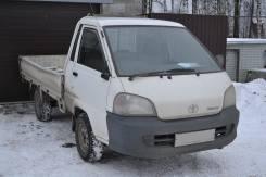 Toyota Town Ace, 2000
