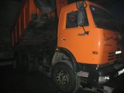 Камаз65115-048, 2010