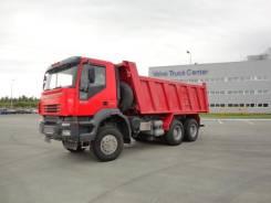 Iveco Trakker 6X6, 2008