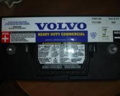 Аккумуляторы с винтовыми клеммами Volvo