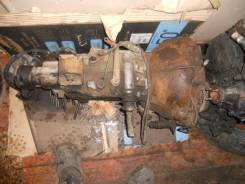 Механическая коробка передач - Toyota - Hiace) YH50LV-JR |