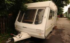 Swift Rapide 400/4 GXL, 1992