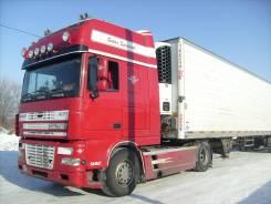 DAF XF 95.480, 2006