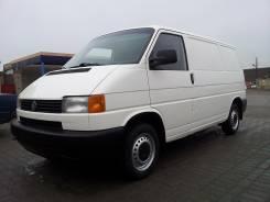 Volkswagen Transporter, 2000