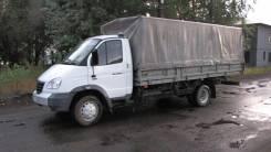 ГАЗ 33106, 2011