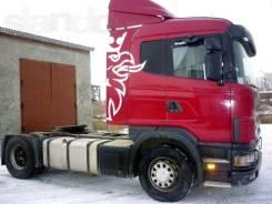 Scania R, 2007