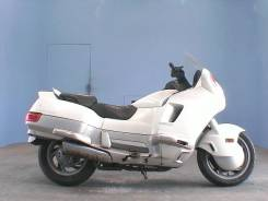 Honda PC800, 1992