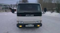 Nissan Atlas, 1997