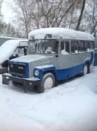 КАВЗ 3976, 1996